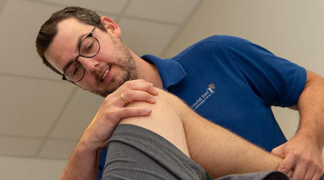 Rehabilitering slitasjegikt (artrose)